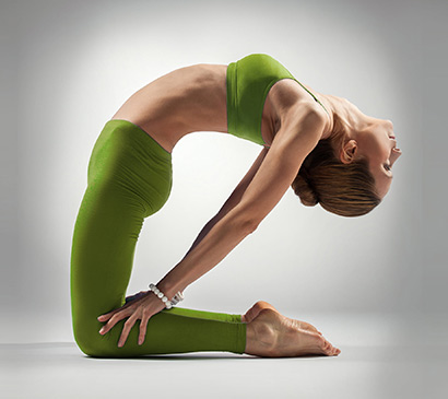 Hatha jóga